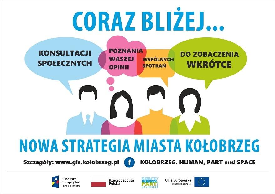 Rozpoczynamy konsultacje społeczne dotyczące opracowania Strategii Smart City Miasta Kołobrzeg